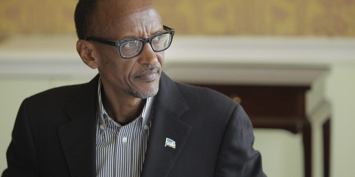 Troubling Signs Mark Kagame's Path to Unity | SAIIA