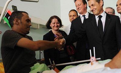 © The Prime Minister's Office/Flickr Photostream/15-September 2011
