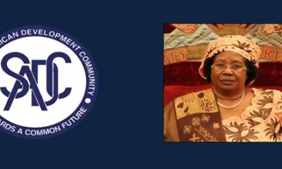 Image of Joyce Banda provided by DFID/Flickr