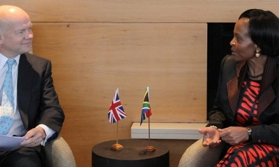 © British High Commission in Pretoria/Flickr