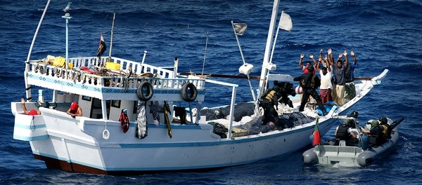 gulf of guinea the new flashpoint of piracy in africa saiia