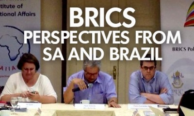 Photo © BRICS Policy Center