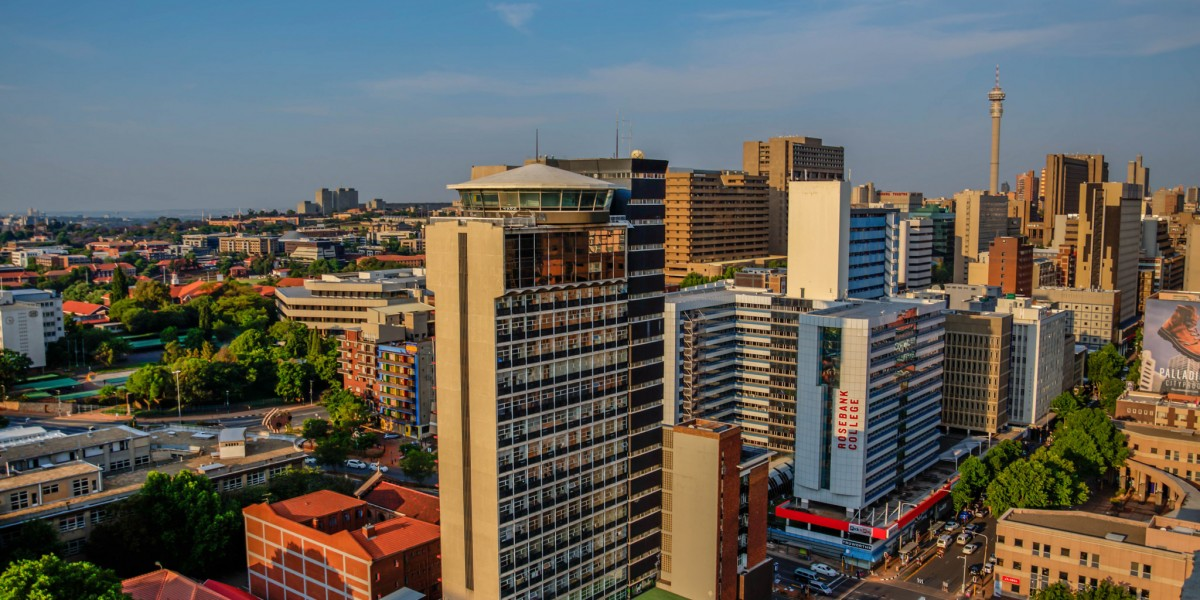 Mega Regional Trade Agreements And South Africas Trade Strategy