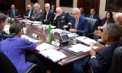 Photo © US White House/ Pete Souza