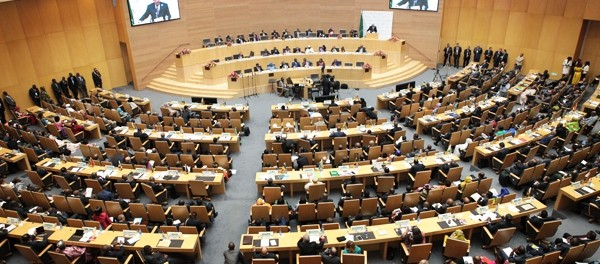 Photo © African Union Commission