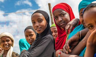 Photo © UNICEF Ethiopia/ Ose