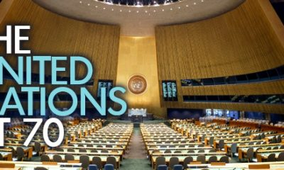 Photo © United Nations