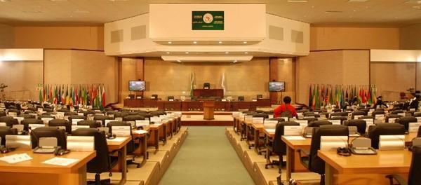 Photo © PAP/http://www.pan-africanparliament.org