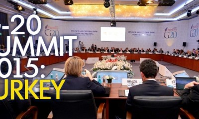 Photo © G-20 Turkey