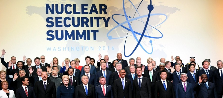 Photo © Ben Solomon /U.S. Department of State