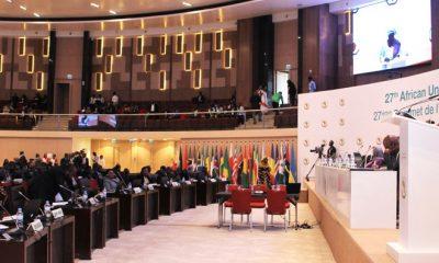 Photo © African Union