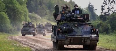 Photo © U.S. Army Europe