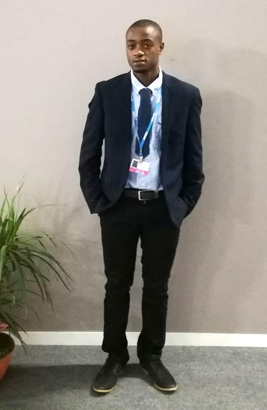 Youthblog Cop22 Phiwa
