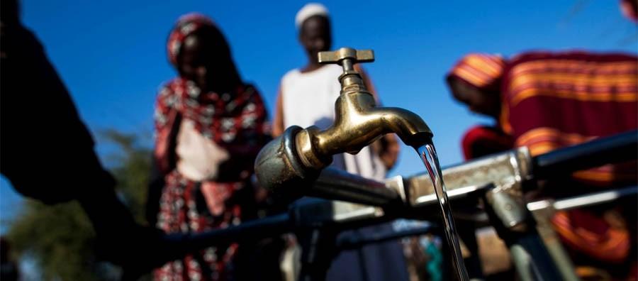 Photo © Albert González Farran, UNAMID/Flickr