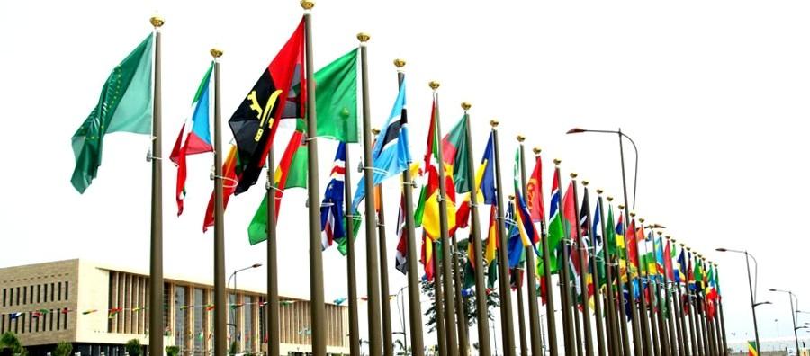 Photo © Embassy of Equatorial Guinea/ Flicker
