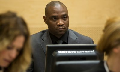 Photo: flickr, International Criminal Court