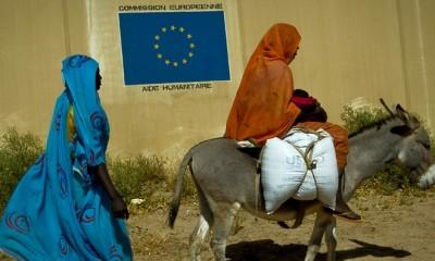 Photo © European Commission DG ECHO/ Flickr