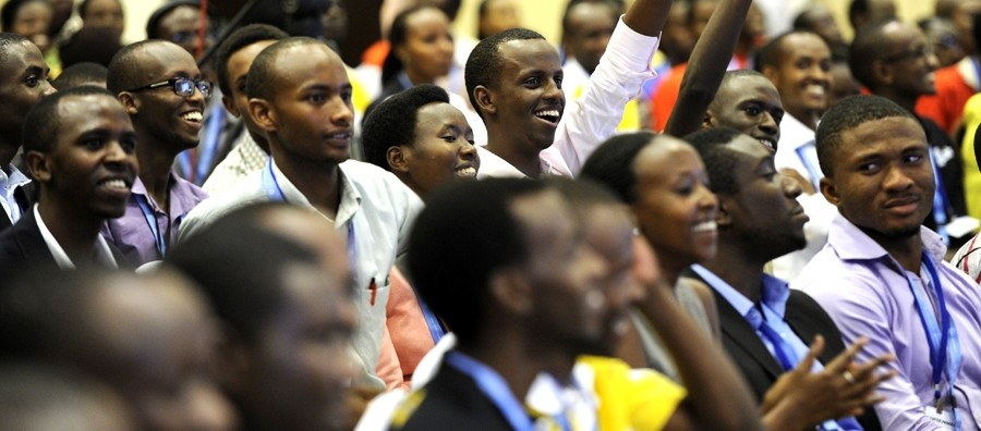 Photo © Rwanda Government/ Flickr