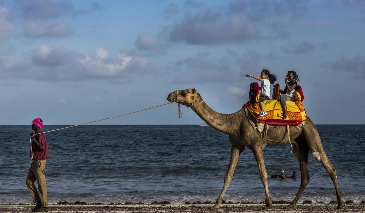 Coastal tourism and economic inclusion in Indian Ocean Rim