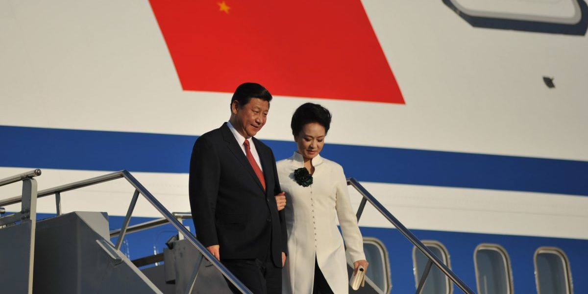 Image: China