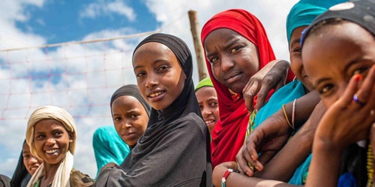 Photo © UNICEF Ethiopia/ Ose