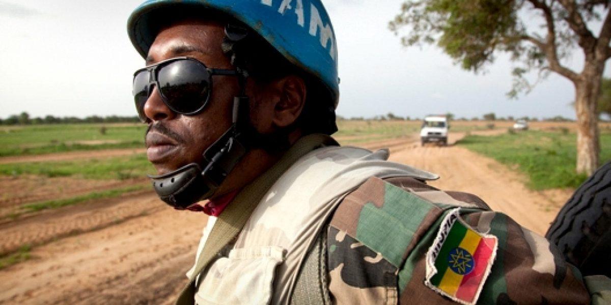 Photo © Albert González Farran/UNAMID
