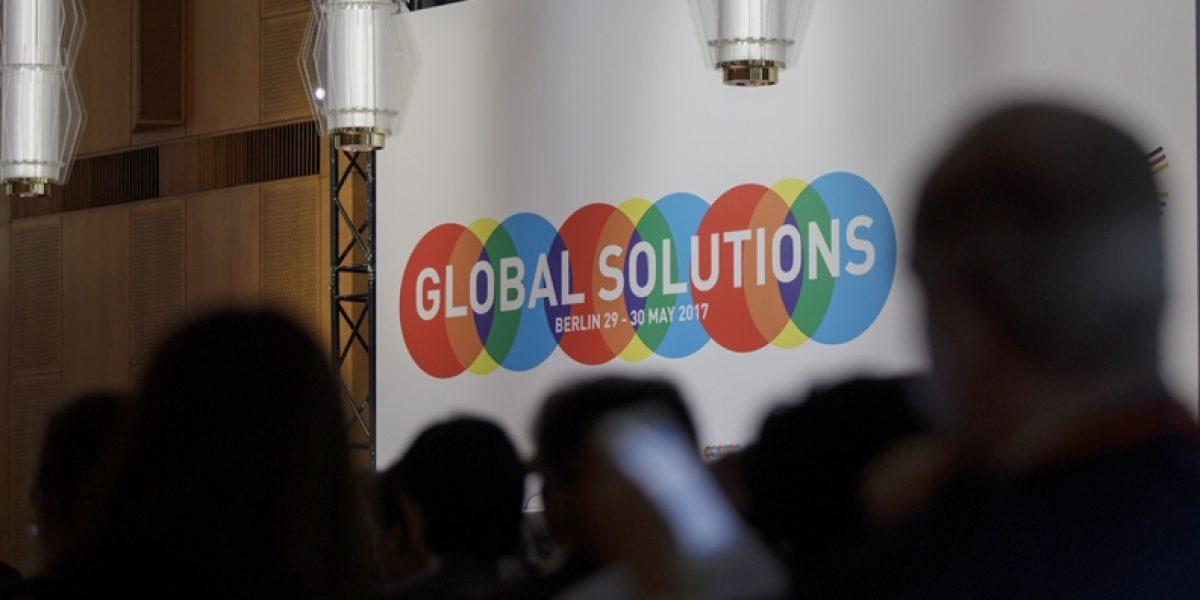Photo © Global Solutions / Tobias Koch