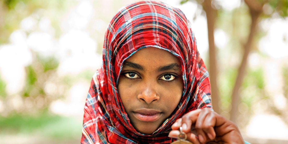 Image: Flickr, Albert Gonzalez Farran / UNAMID