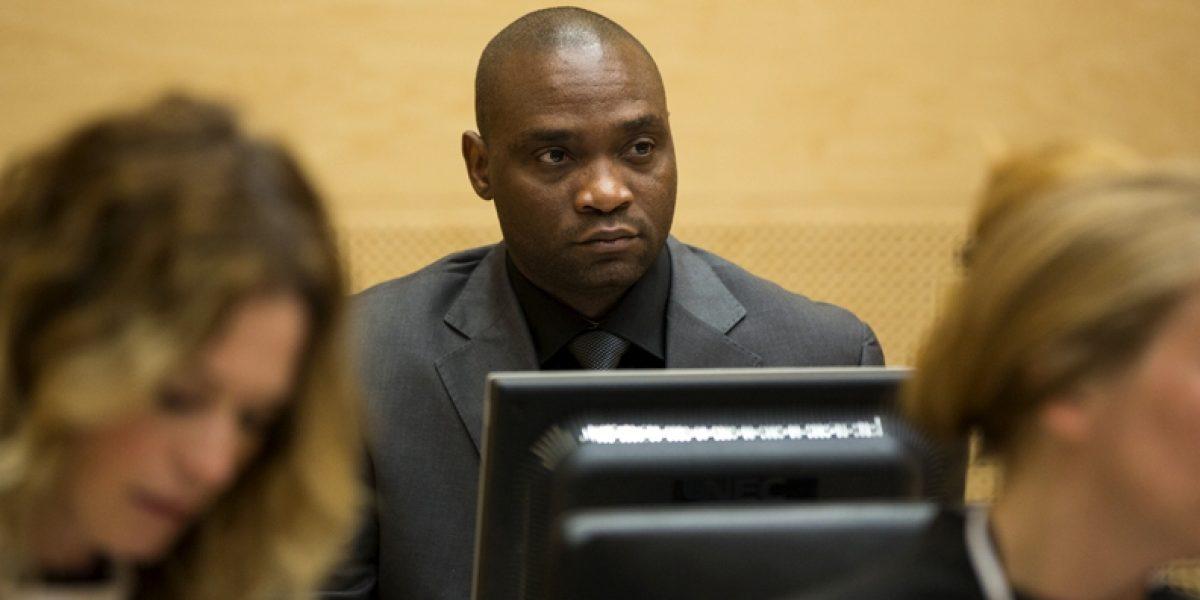 Photo: flickr, International Criminal Court