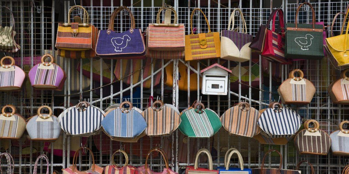 Mauritius, Mahebourg Market. Image: Getty, Walter Bibikow