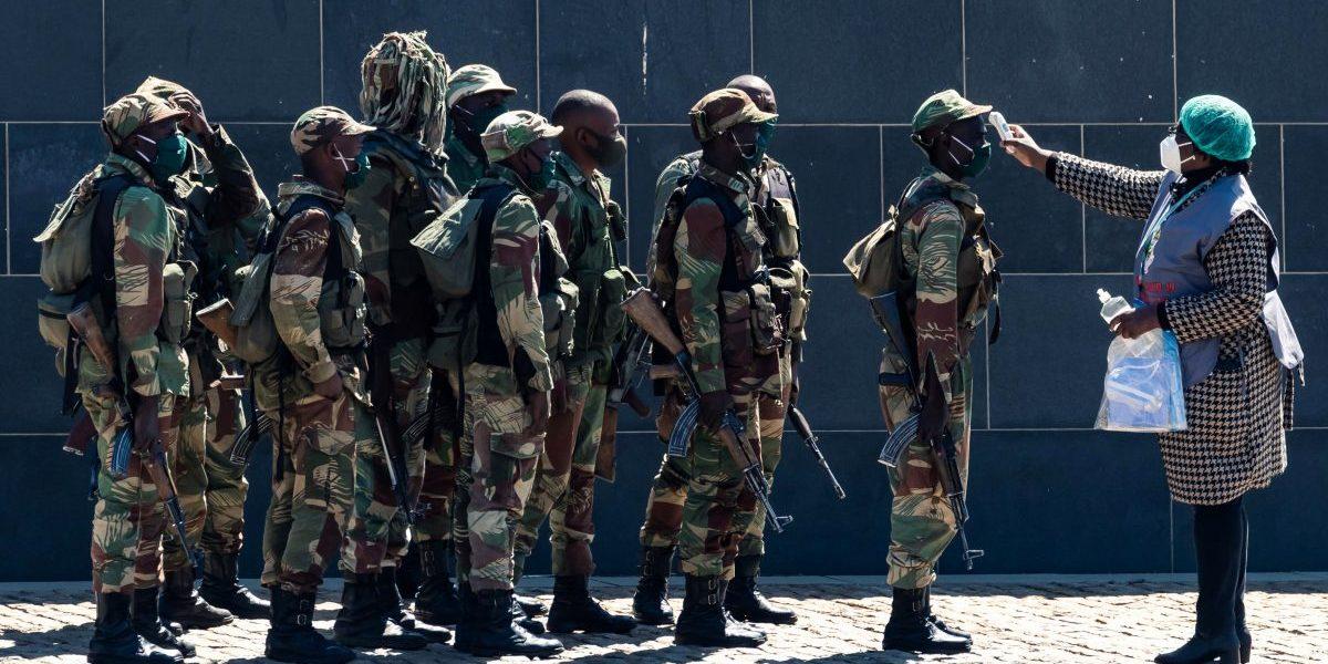 Image: Getty, Jekesai Njikizana/AFP