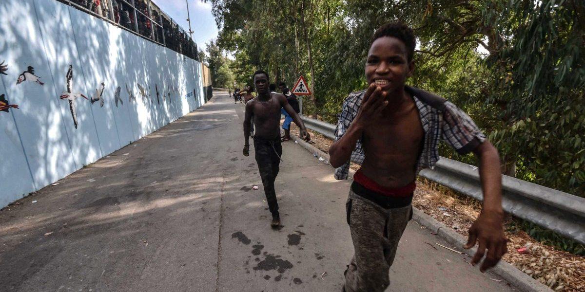 Image: Getty, Joaquin Sanchez/AFP