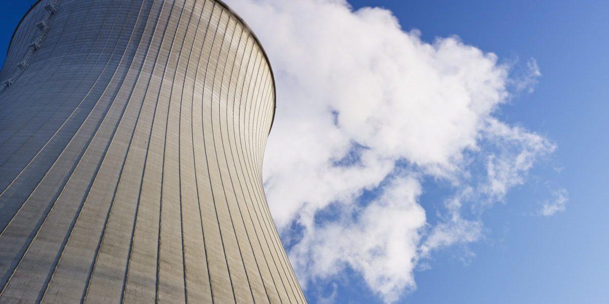 Nuclear power plant. Image: Getty, Micha Pawlitzki