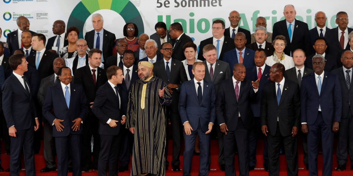 Image: Getty, Philippe Wojazer/AFP