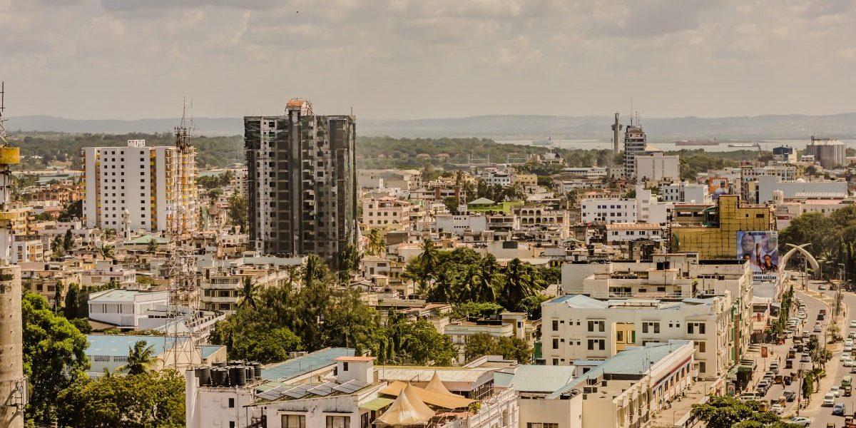 Mombasa Island. Image: Getty, Hamids Lens