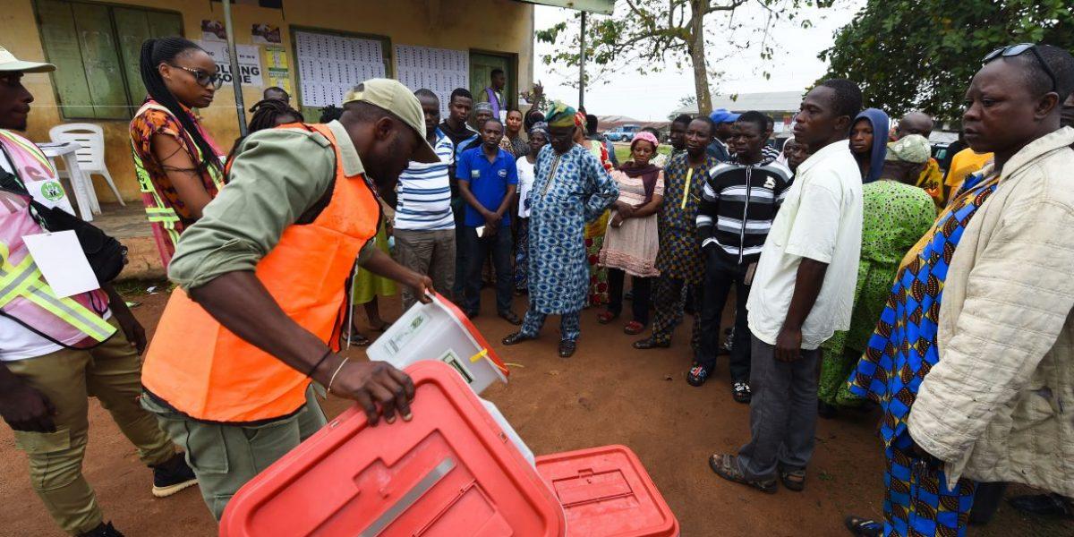 Image: Getty, Pius Utomi Ekpei / AFP