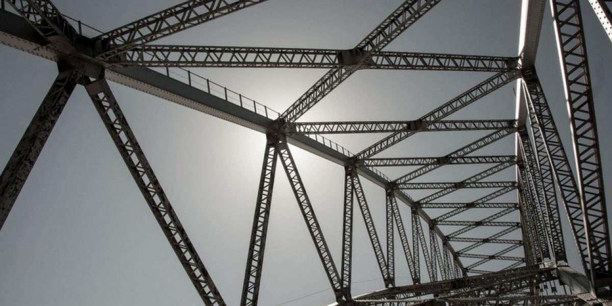 Photo: Pixabay, bridge