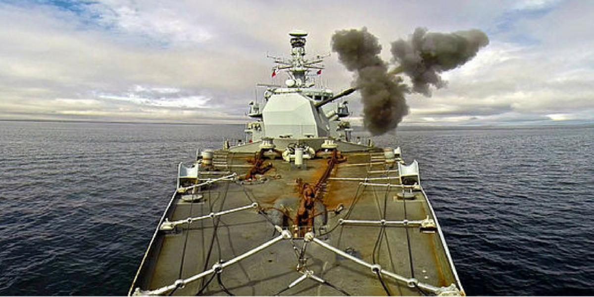 Photo: WikiCommons, defenceimagery.mod.uk