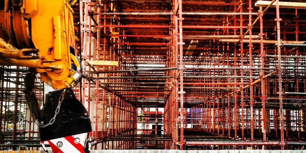 cranes_Global Infrastructure Hub