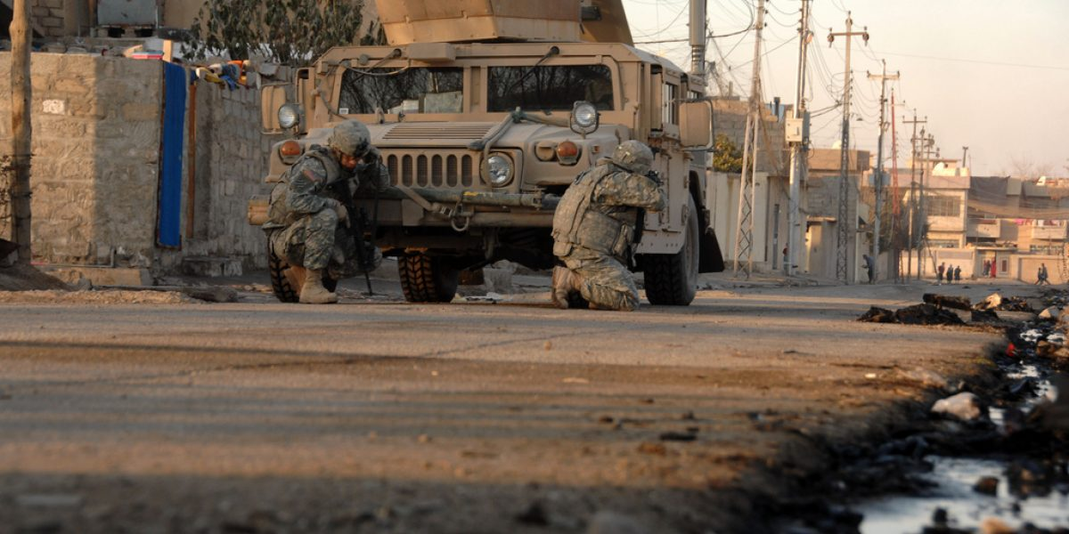 Image: Flickr, The U.S. Army