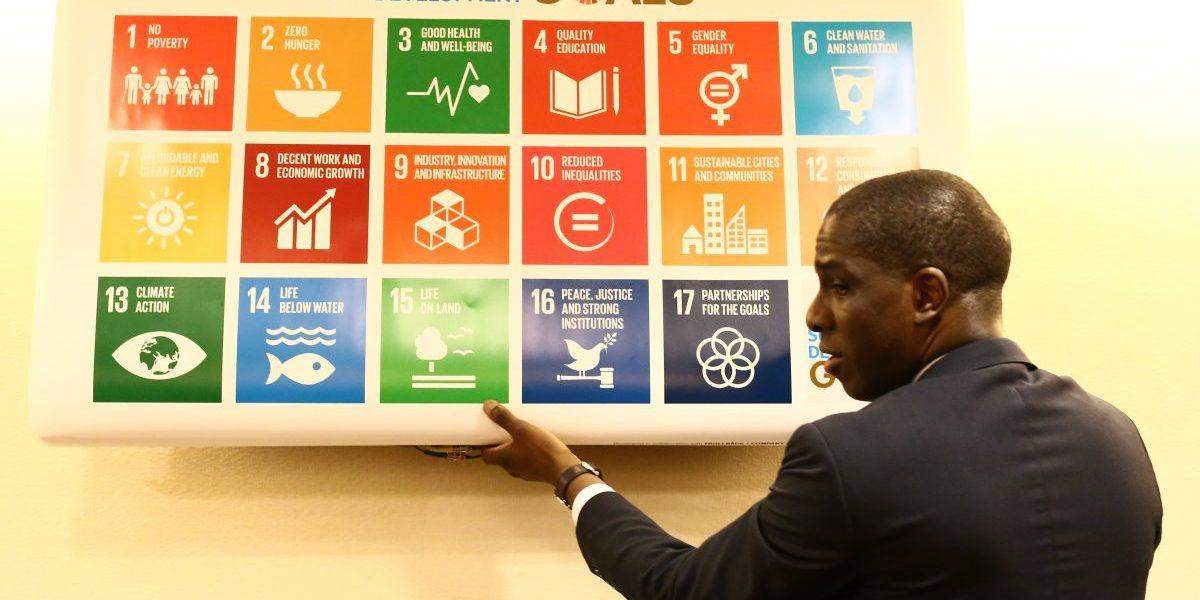 Image: Flickr, United Nations Development Programme