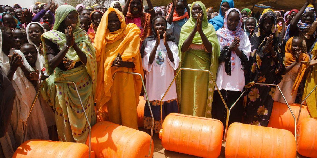 Image: Flickr, UNAMID